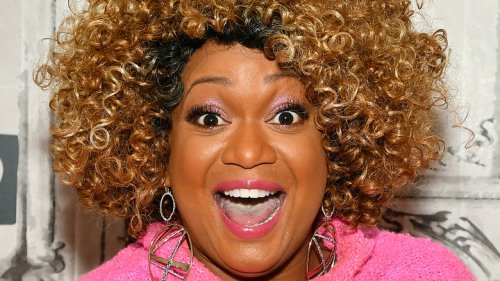 What Food Network Hasn't Told You About Sunny Anderson
