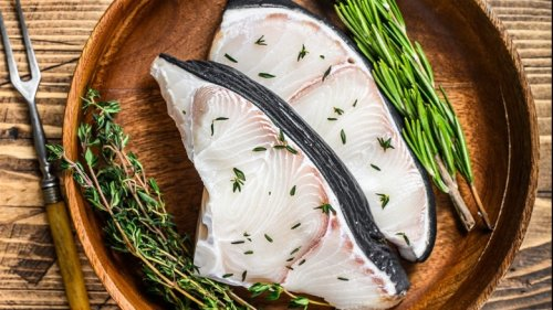 What Is Shark Meat And What Does It Taste Like?