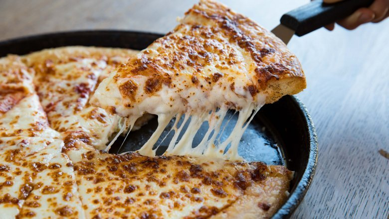 Pizza Chains That Are Disappearing Around The Country