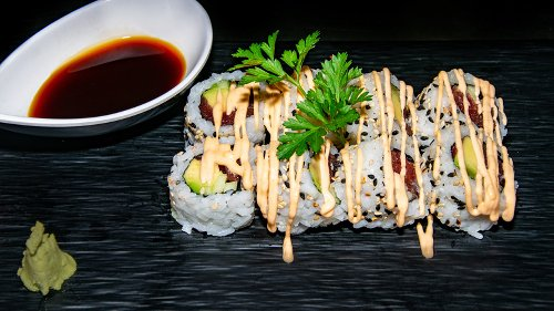 Spicy Tuna Roll: What You Should Know Before Ordering
