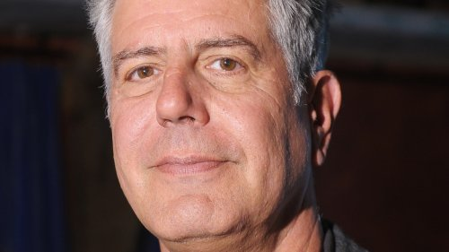 The Worst Thing You Can Do When Cooking Steak, According To Anthony Bourdain
