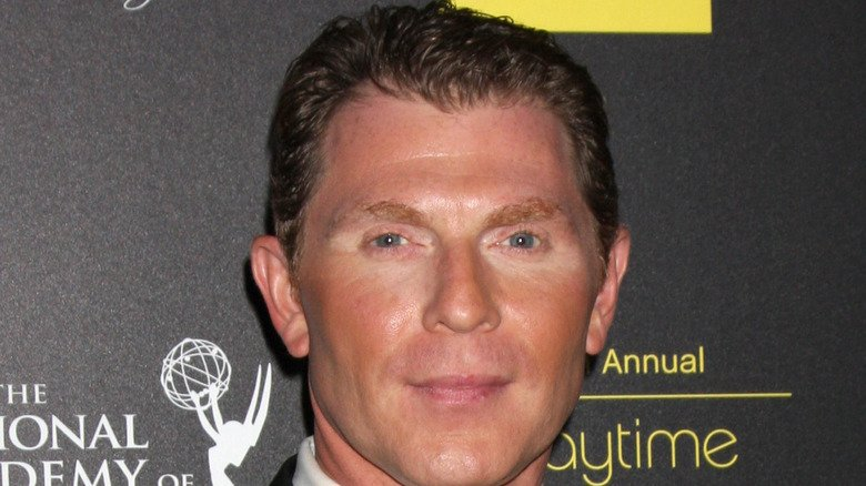 Bobby Flay's Most Embarrassing On-Screen Moments