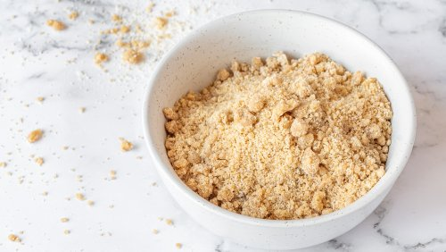 Mashed Recipe: How To Make Streusel Topping