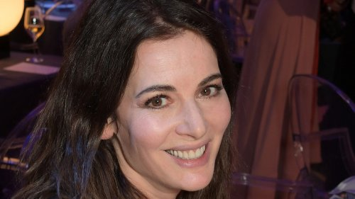 The Real Reason Nigella Lawson Prefers To Eat Alone