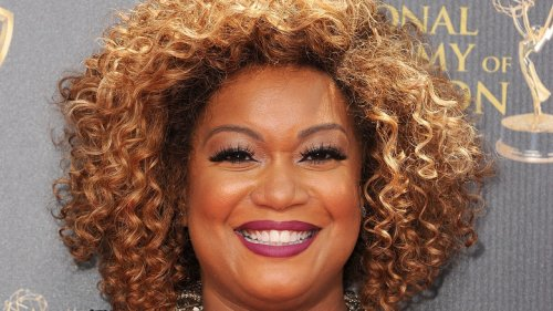 The Store-Bought Cornbread Mix Sunny Anderson Swears By