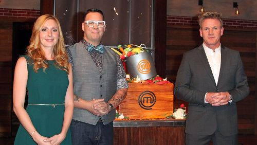 The Biggest Scandals To Ever Hit MasterChef
