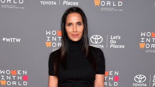 What TV Hasn't Told You About Padma Lakshmi