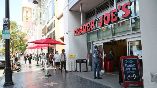 The 15 Most Overrated Items At Trader Joe's
