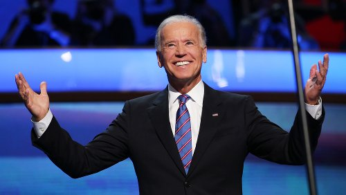 What President Biden Really Eats May Surprise You
