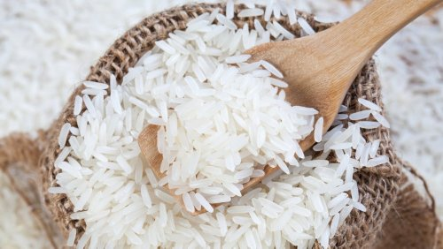 The Surprising Ingredient That Will Upgrade Your Rice