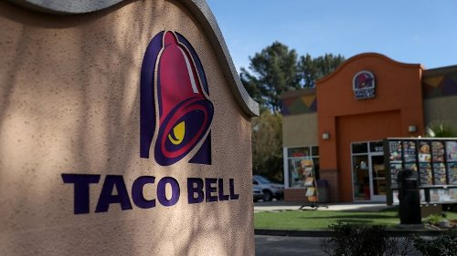 Absolutely Never Order These Items At Taco Bell