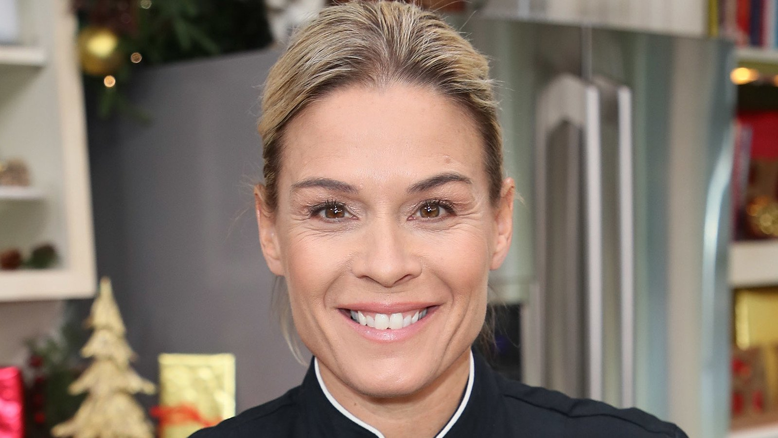 What The Food Network Hasn't Told You About Cat Cora