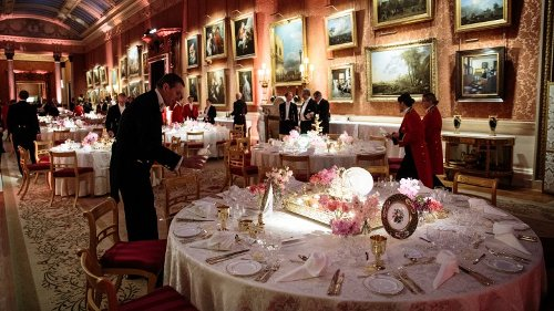 Bizarre Food Rules The Royals Are Forced To Follow
