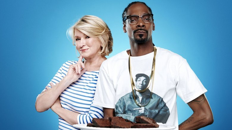 Martha And Snoop's True Relationship Revealed