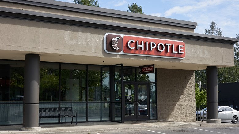 Vaccinated Chipotle Fans Won't Want To Miss This Deal