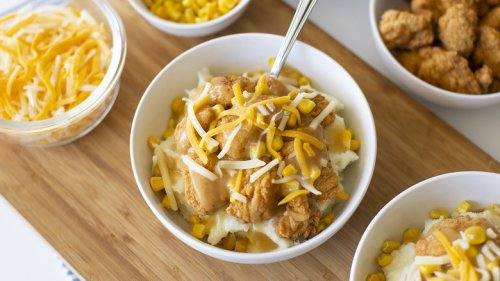 Copycat KFC Famous Bowl Recipe