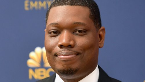 Michael Che's Heartwarming Take On The Relationship Between Comedy And Food