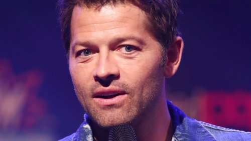 Why Misha Collins Fans Are Begging McDonald's To Release This '90s Commercial