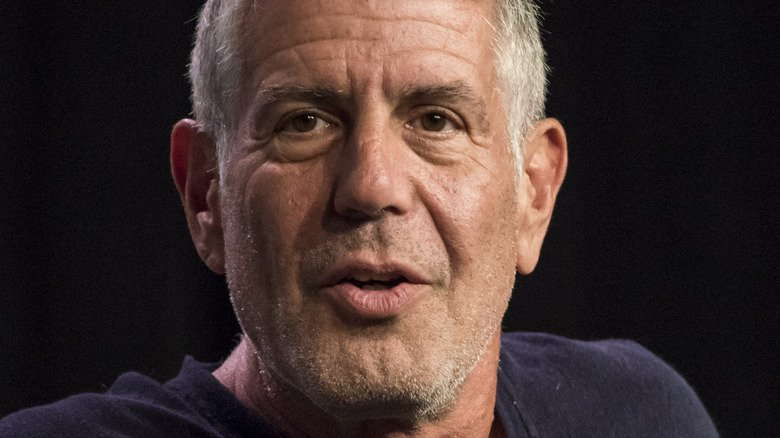 What Is The 'Bourdain Effect' And Is It Real?