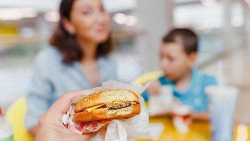 The Biggest Secrets Fast Food Restaurants Tried To Hide