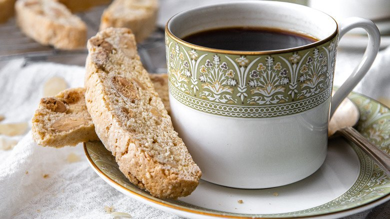 Homemade Biscotti Beats Anything From A Store