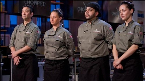 Awkward Chopped Moments We Will Never Forget