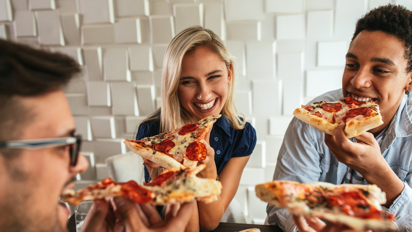 The Most Iconic Pizza Places In Every State