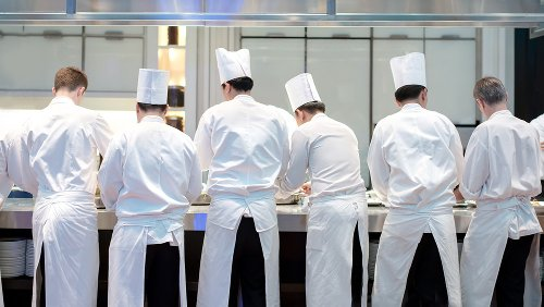 Shocking Ingredients That High End Restaurants Actually Use