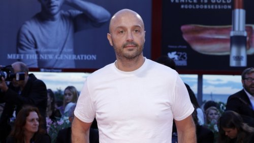 The Staggering Amount Joe Bastianich Is Really Worth