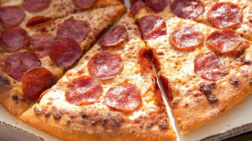 Read This Before Taking Another Bite Of Pizza Hut