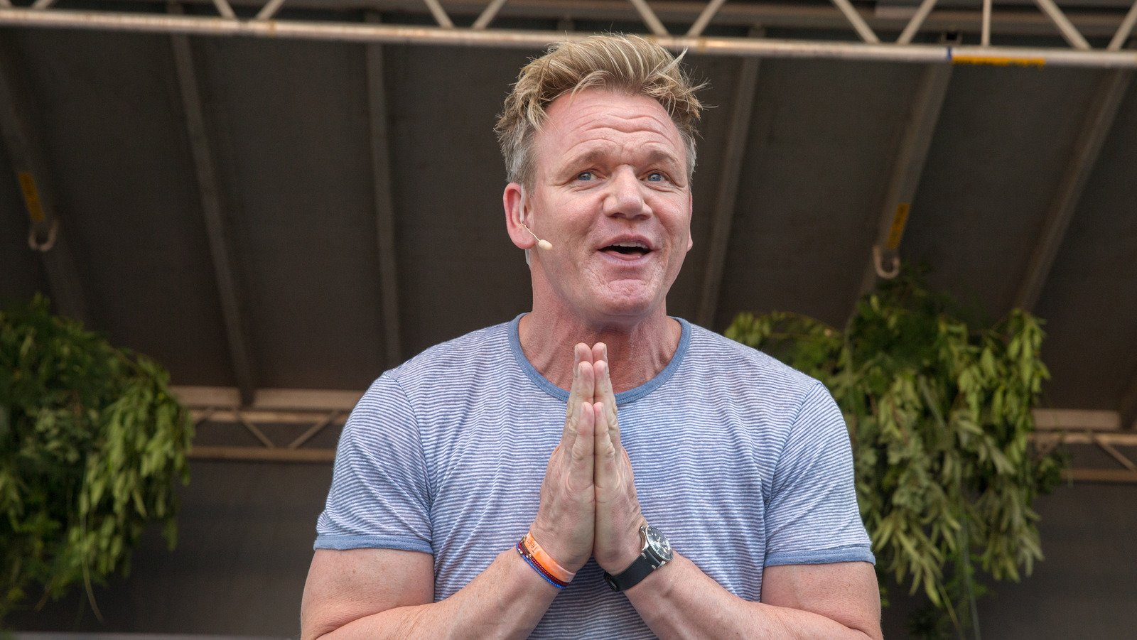 Lies Gordon Ramsay Made You Believe For Years