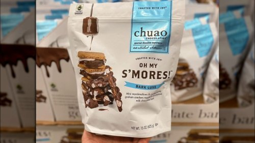 Costco Shoppers Are Obsessed With This Decadent S'mores Bark