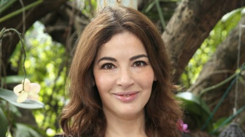 What Hollywood Hasn't Told You About Nigella Lawson
