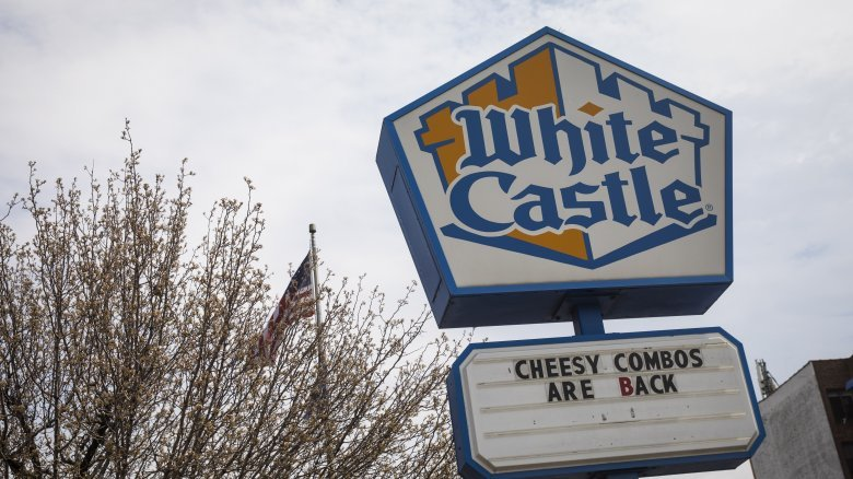 The Untold Truth Of White Castle