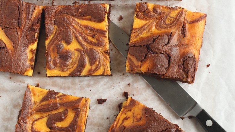 Hacks For Making Your Boxed Brownie Mix Taste Homemade