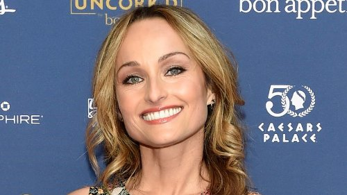 What Hollywood Hasn't Told You About Giada De Laurentiis