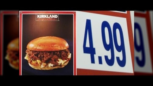 We Finally Know Why Costco Stopped Selling Its Brisket Sandwich