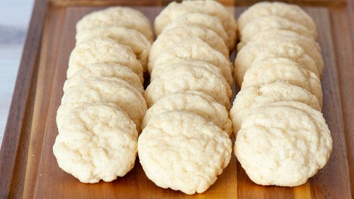 Easy Lemon Cream Cheese Cookies Your Family Will Love