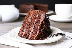 Discover homemade cake