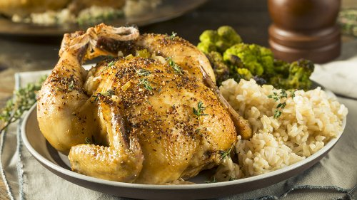 The Big Difference Between Quail And Cornish Game Hen