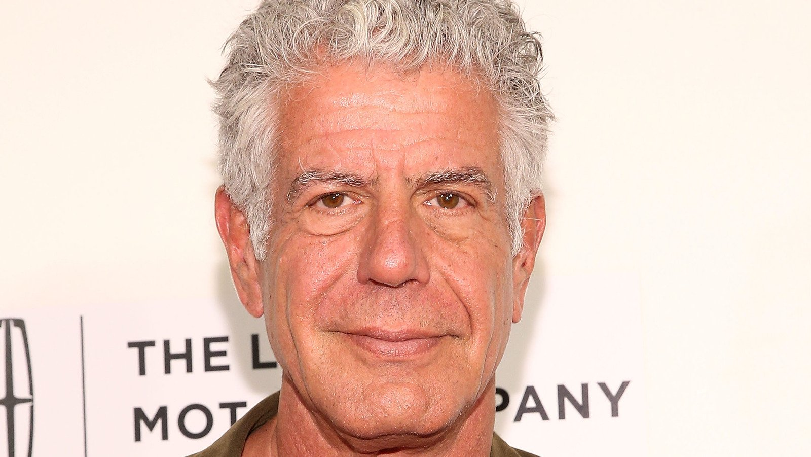 How Anthony Bourdain Changed The Way People Looked At Food