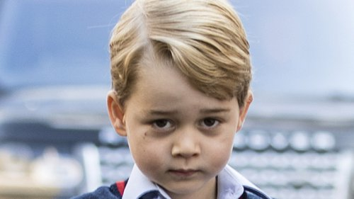 Prince George's School Lunches Are Ridiculously Fancy