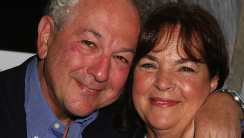 The Only Ina Garten Dish Her Husband Jeffrey Has Ever Disliked