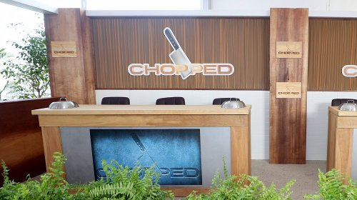 The Truth About Where Chopped Is Actually Filmed
