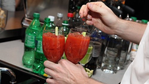 This Secret Ingredient Will Upgrade Any Bloody Mary