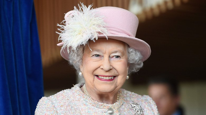 What The Queen Really Eats Will Surprise You