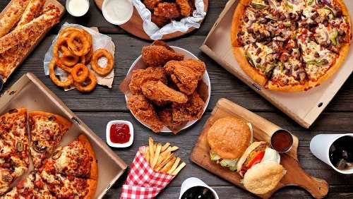 Appetizers You Should Seriously Stay Away From Ordering