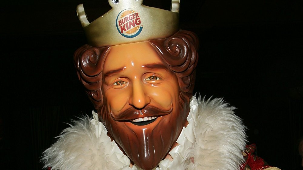 Flops Burger King Will Never Live Down