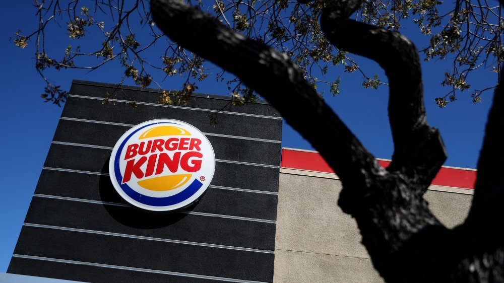 It's Obvious Why Burger Kings Continue To Disappear