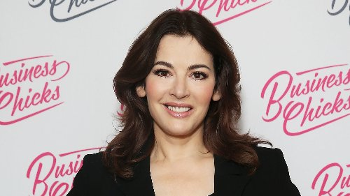 People Are Furious About The Strange Way Nigella Lawson Does This